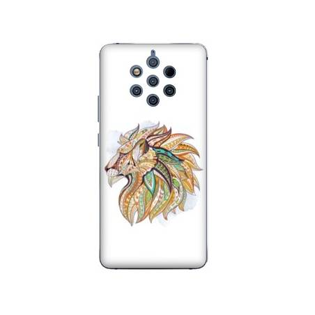 Coque Nokia 9 Pureview Animaux Ethniques