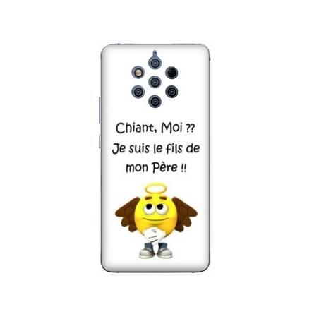 Coque Nokia 9 Pureview Humour