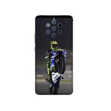 Coque Nokia 9 Pureview Moto