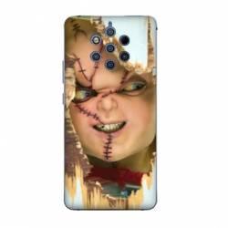 Coque Nokia 9 Pureview Horreur