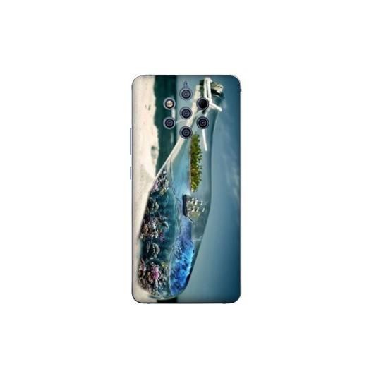 Coque Nokia 9 Pureview Mer