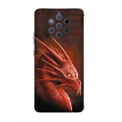 Coque Nokia 9 Pureview Fantastique