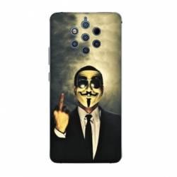 Coque Nokia 9 Pureview Anonymous