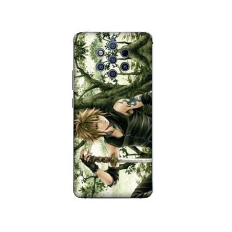 Coque Nokia 9 Pureview Manga - divers