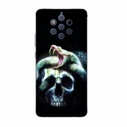 Coque Nokia 9 Pureview reptiles