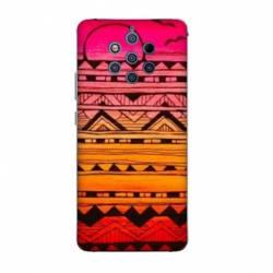 Coque Nokia 9 Pureview motifs Aztec azteque