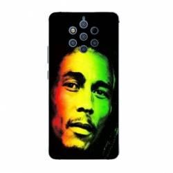 Coque Nokia 9 Pureview Bob Marley