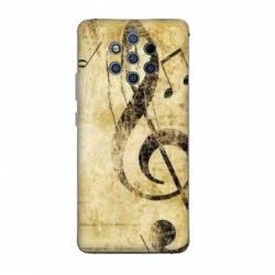 Coque Nokia 9 Pureview Musique