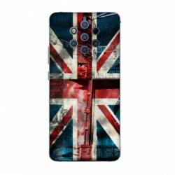 Coque Nokia 9 Pureview Angleterre