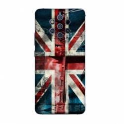 Coque Nokia 9 Pureview Angleterre