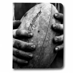 Housse portefeuille Samsung Galaxy TAB A (2018) - T590 Rugby