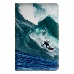 Housse portefeuille Samsung Galaxy TAB A (2018) - T590 Sport Glisse