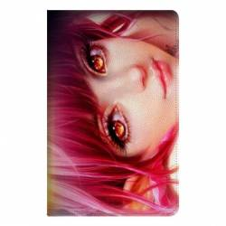 Housse portefeuille Samsung Galaxy TAB A (2018) - T590 Manga - divers