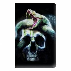 Housse portefeuille Samsung Galaxy TAB A (2018) - T590 reptiles