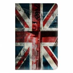 Housse portefeuille Samsung Galaxy TAB A (2018) - T590 Angleterre
