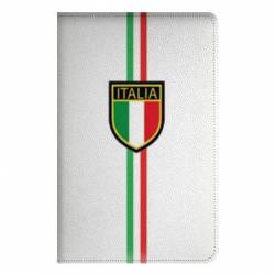 Housse portefeuille Samsung Galaxy TAB A (2018) - T590 Italie