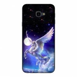 Coque Samsung Galaxy J4 Plus - J415 Licorne