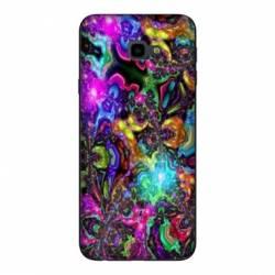 Coque Samsung Galaxy J4 Plus - J415 Psychedelic