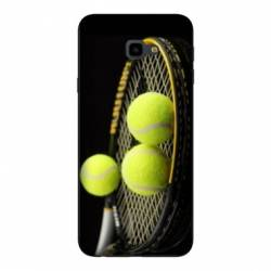 Coque Samsung Galaxy J4 Plus - J415 Tennis