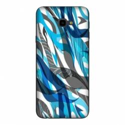 Coque Samsung Galaxy J4 Plus - J415 Etnic abstrait
