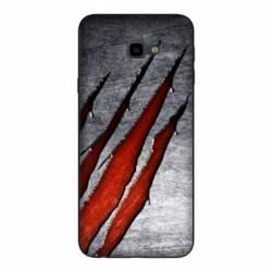 Coque Samsung Galaxy J4 Plus - J415 Texture