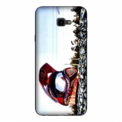 Coque Samsung Galaxy J4 Plus - J415 Moto
