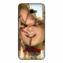 Coque Samsung Galaxy J4 Plus - J415 Horreur