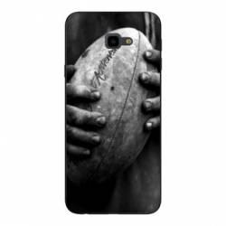 Coque Samsung Galaxy J4 Plus - J415 Rugby