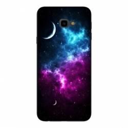 Coque Samsung Galaxy J4 Plus - J415 Espace Univers Galaxie