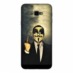 Coque Samsung Galaxy J4 Plus - J415 Anonymous