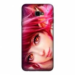 Coque Samsung Galaxy J4 Plus - J415 Manga - divers