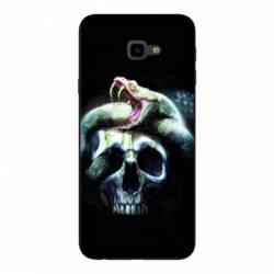 Coque Samsung Galaxy J4 Plus - J415 reptiles