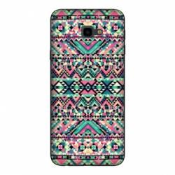 Coque Samsung Galaxy J4 Plus - J415 motifs Aztec azteque