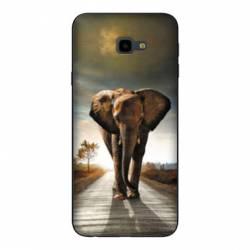 Coque Samsung Galaxy J4 Plus - J415 savane