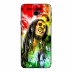 Coque Samsung Galaxy J4 Plus - J415 Bob Marley