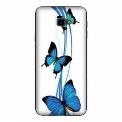 Coque Samsung Galaxy J4 Plus - J415 papillons