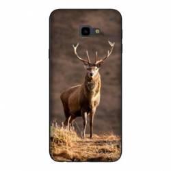 Coque Samsung Galaxy J4 Plus - J415 chasse peche