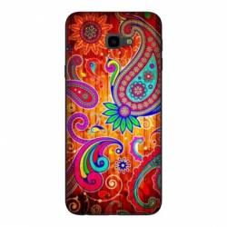 Coque Samsung Galaxy J4 Plus - J415 fleurs