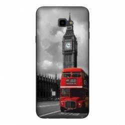 Coque Samsung Galaxy J4 Plus - J415 Angleterre
