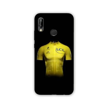 Coque Samsung Galaxy A40 Cyclisme