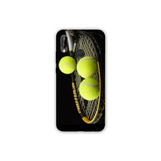 Coque Samsung Galaxy A40 Tennis