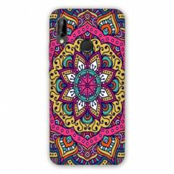 Coque Samsung Galaxy A40 Etnic abstrait