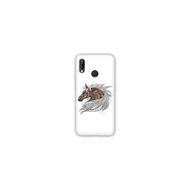 Coque Samsung Galaxy A40 Animaux Ethniques