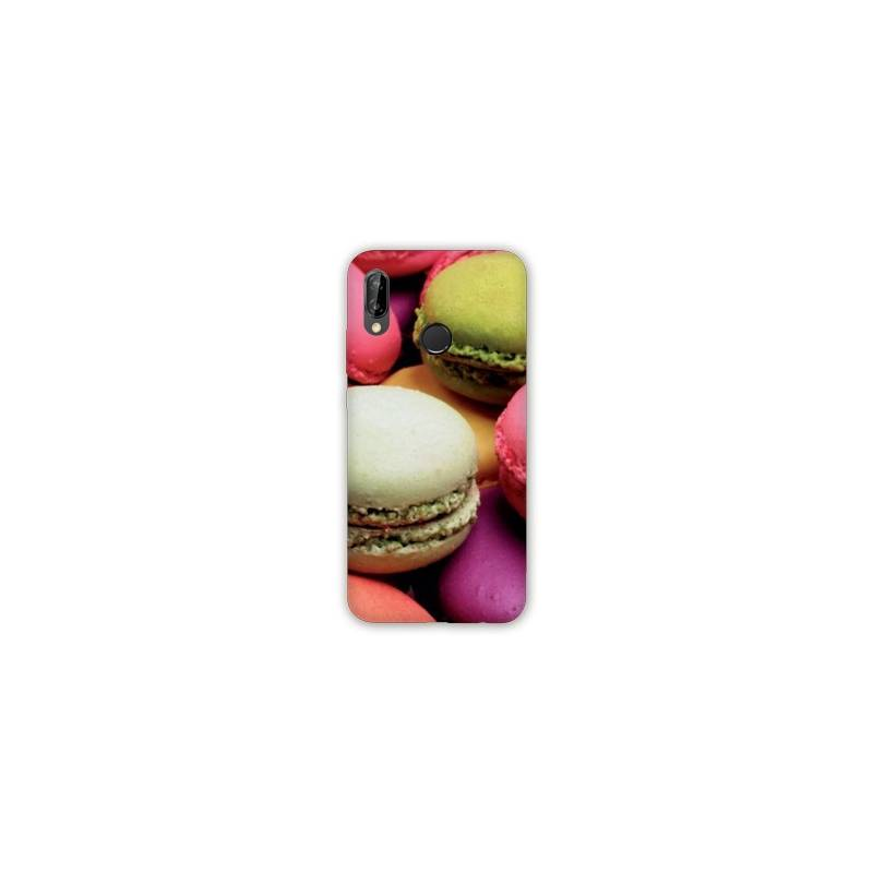 coque samsung a40 macaron