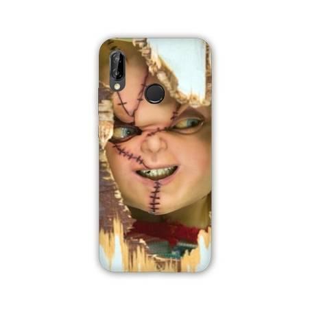 Coque Samsung Galaxy A40 Horreur