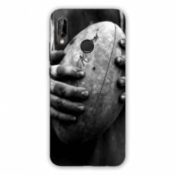 Coque Samsung Galaxy A40 Rugby