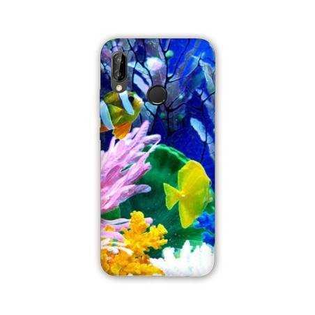 Coque Samsung Galaxy A40 Mer