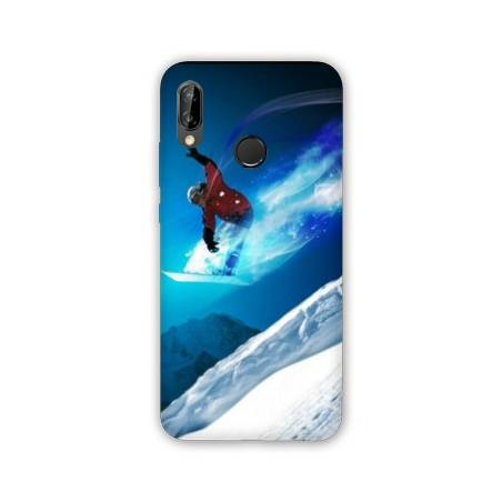 Coque Samsung Galaxy A40 Sport Glisse
