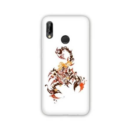 Coque Samsung Galaxy A40 reptiles
