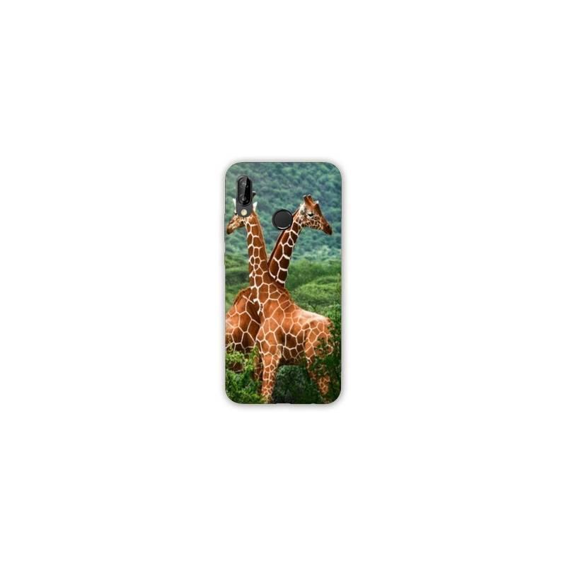 Coque Samsung Galaxy A40 savane